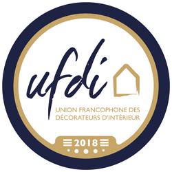E-Glue partenaire de l'association des décorateurs intérieurs UFDI