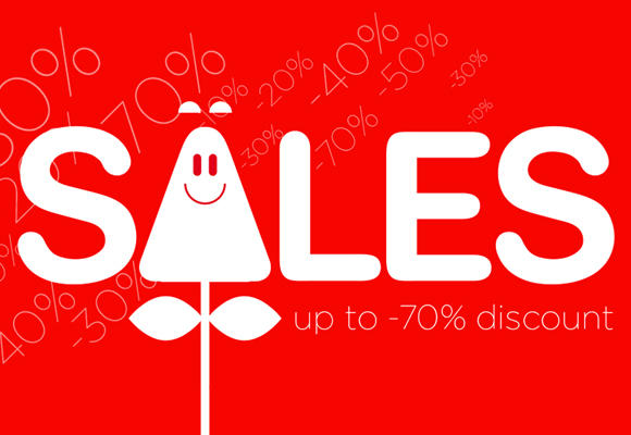 WINTER SALES 2019