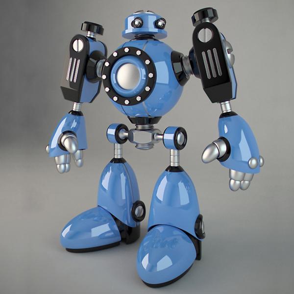 jojo le robot