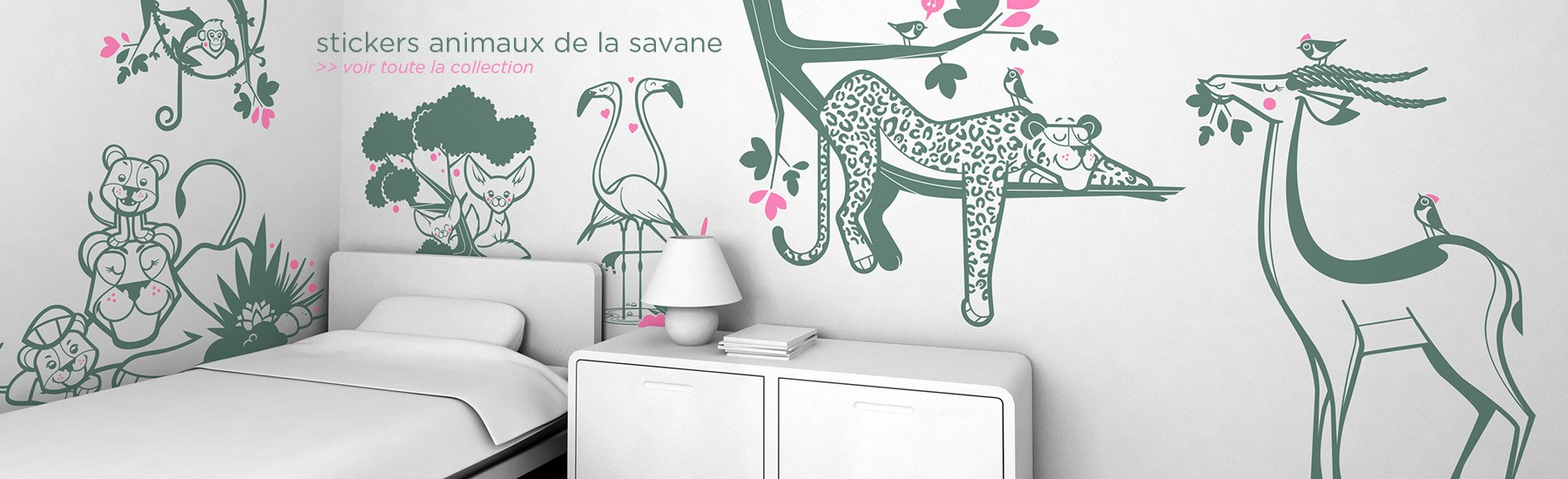 stickers-animaux-savane