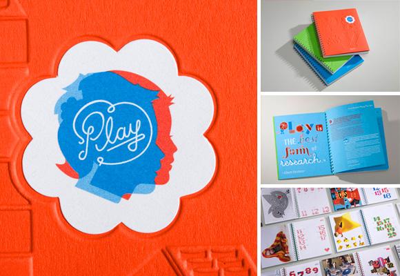 ELLY PLASS & HENNING OTTO & EIGA TEAM // play calendar