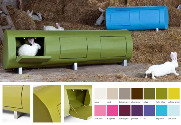 Jspr meubles tronc d 39 arbre color now for kids by e glue - Meuble tronc arbre ...
