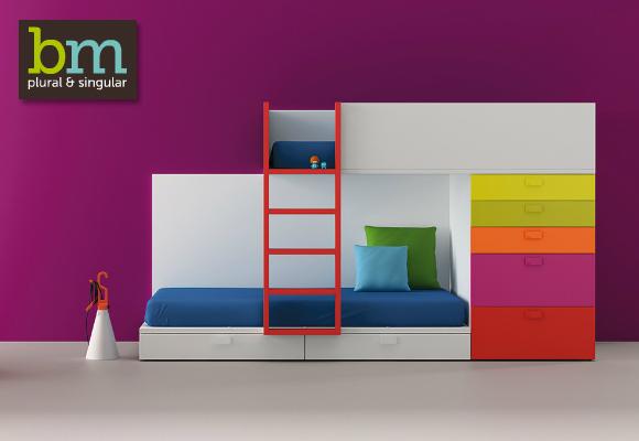 bm2000 children furniture