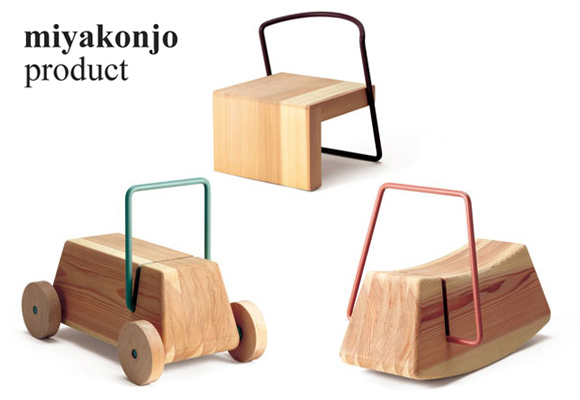 children furniture by miyakonjo product