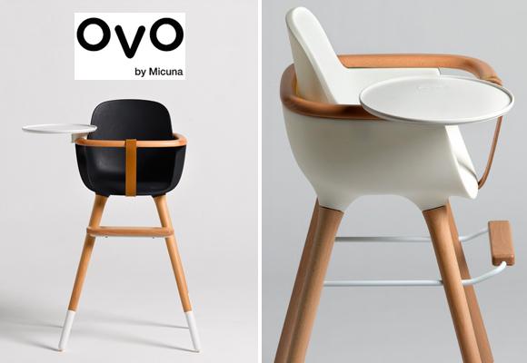 ova micuna baby high chair