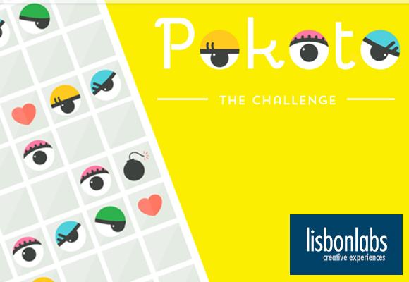 pokoto kids memory flash cards app game