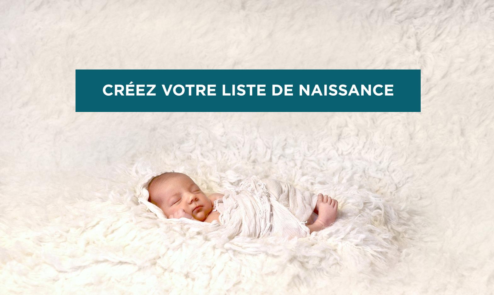 liste de naissance multi boutique mesenvies.fr